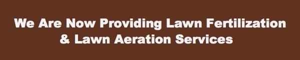 Ostrowski Aeration Services